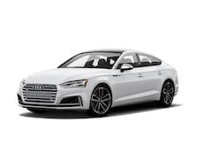 New 2018 Audi S5 3.0T Prestige Sportback for sale in Houston