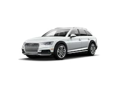New Audi Models for sale 2018 Audi A4 allroad 2.0T Prestige Wagon in Salt Lake City, UT