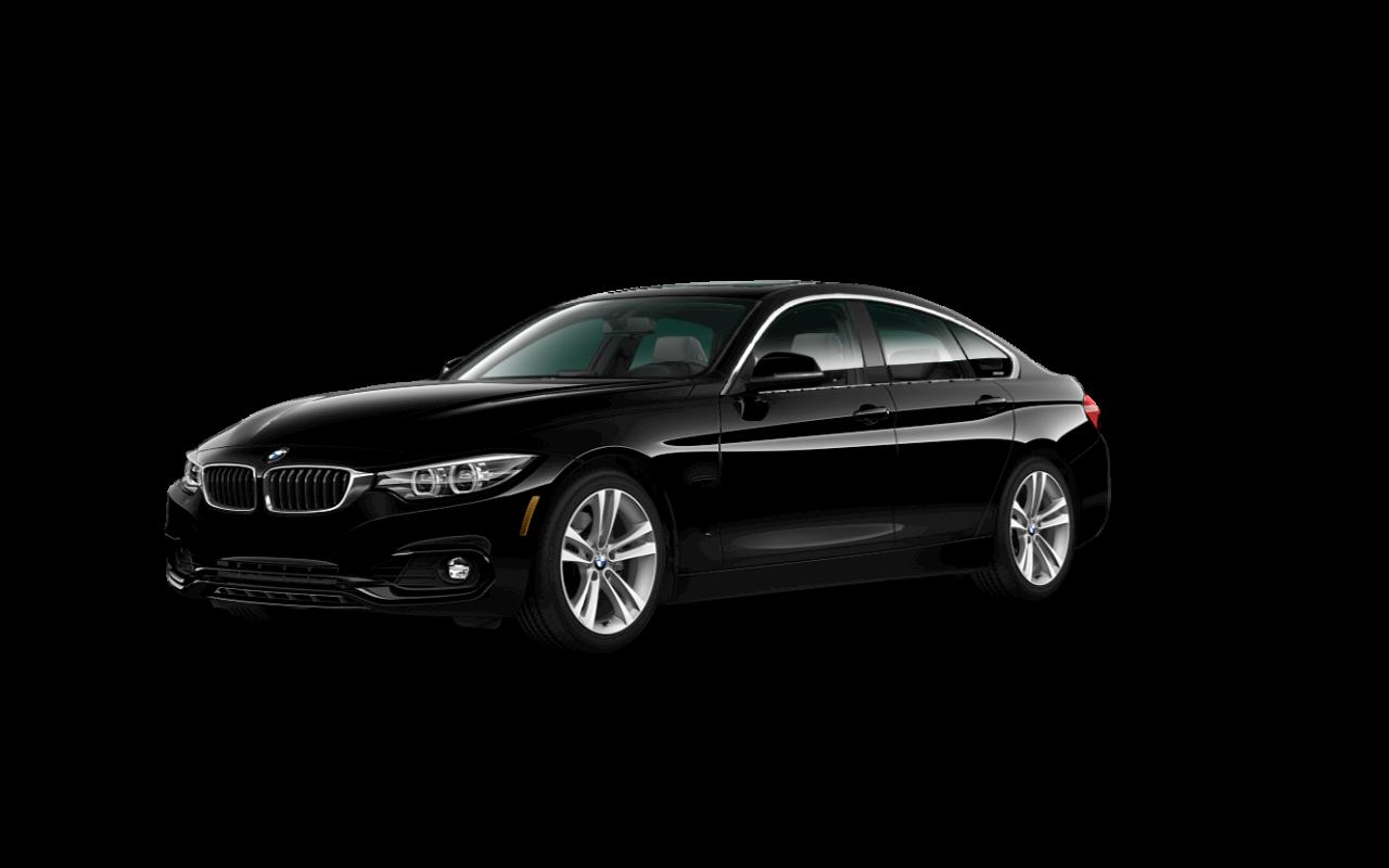 2018 BMW 430i xDrive w/SULEV Gran Coupe
