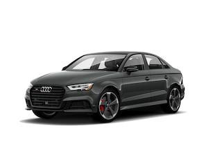 New 2019 Audi S3 2.0T Premium Plus Sedan in Mentor, OH