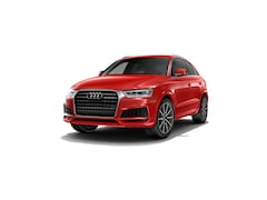 New 2018 Audi Q3 2.0T Sport Premium SUV for sale near Miami