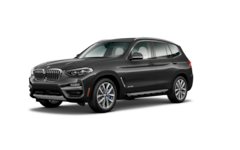 New 2018 BMW X3 xDrive30i SUV for sale in Latham, NY at Keeler BMW