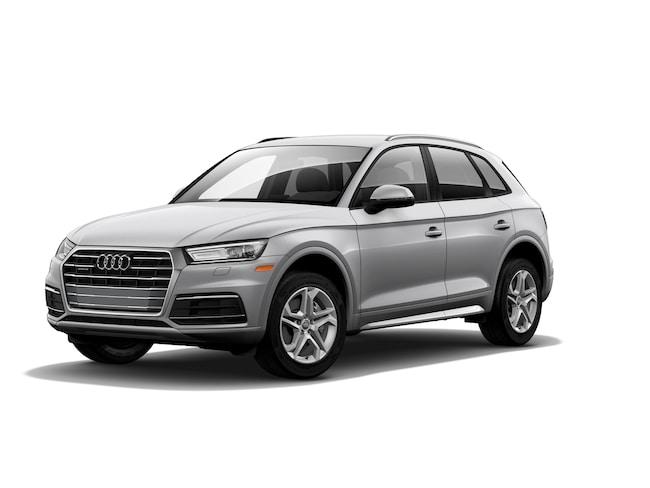 New 2018 Audi Q5 2.0T Summer of Audi Premium SUV in Escondido, CA