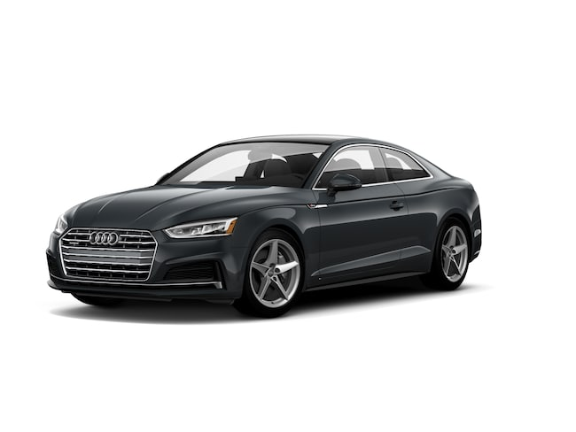 New 2019 Audi A5 2.0T Premium Coupe WAUSNAF54KA005375 Near Los Angeles