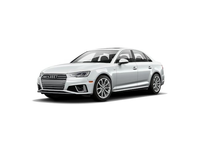 New 2019 Audi A4 Premium Plus Sedan for sale in Beaverton, OR