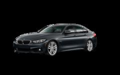 2018 BMW 440i Gran Coupe