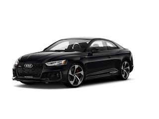 New 2018 Audi RS 5 Coupe for sale in Birmingham, AL