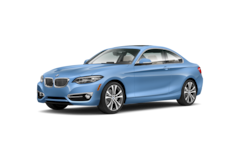 2018 BMW 2 Series 230i xDrive 230i xDrive Coupe