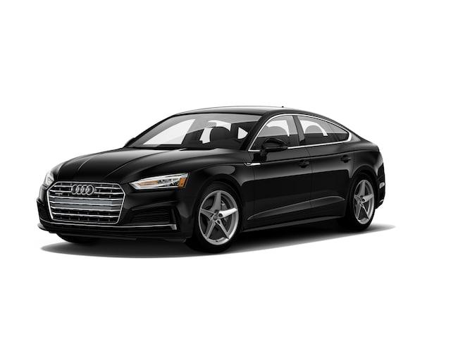 New 2018 Audi A5 2.0T Premium Sportback WAUDNCF56JA134351 Near Los Angeles