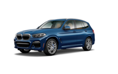 new BMW 2018 BMW X3 xDrive30i SAV for sale in D'Iberville, MS