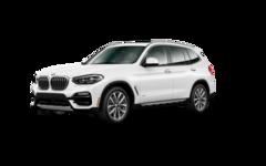 New 2018 BMW X3 xDrive30i SUV in Nashville