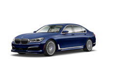2019 BMW ALPINA B7 xDrive Sedan