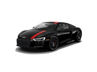 2018 Audi R8 5.2 Coupe