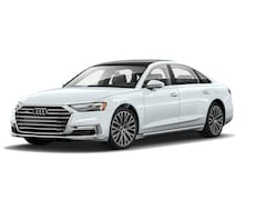 New 2019 Audi A8 L 3.0T Sedan for sale in Houston