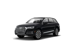 New 2018 Audi Q7 3.0T Premium Plus SUV A5919 for sale near Williamsport, PA, at Audi State College