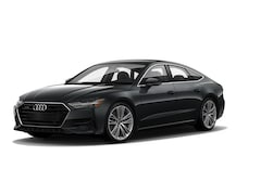 New 2019 Audi A7 3.0T Premium Hatchback for sale in Allentown, PA at Audi Allentown