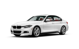 2018 BMW 340i xDrive