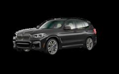 2018 BMW X3 M40i SUV 5UXTS3C56J0Z00742 Saint Petersburg FL