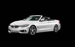 2018 BMW 430i xDrive Convertible ann arbor mi