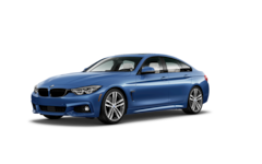 New 2019 BMW 440i xDrive Gran Coupe in Nashville