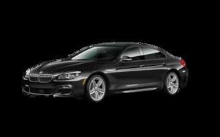 New 2018 BMW 640i Gran Coupe Seattle, WA