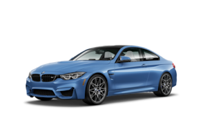 New 2018 BMW M4 Coupe Los Angeles California