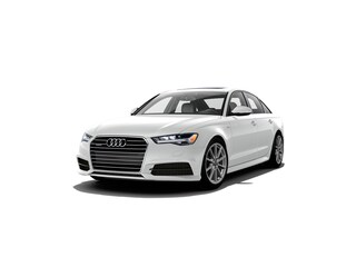 New 2018 Audi A6 2.0T Premium Plus Sedan WAUG8AFC7JN036817 for sale in Amityville, NY
