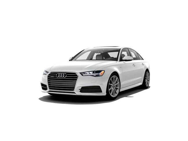 New 2018 Audi A6 2.0T Premium Plus Sedan for sale in Amityville, NY