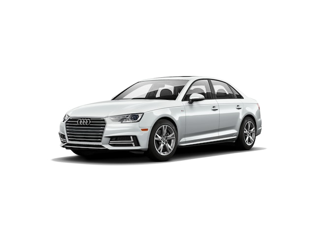 New 2018 Audi A4 2.0T Tech ultra Premium Sedan WAUKMAF45JA234253 Near Los Angeles