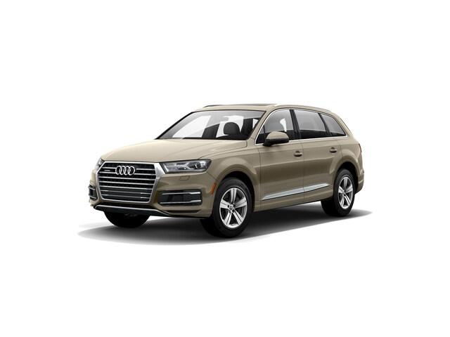 New Audi 2019 Audi Q7 Premium SUV in Parsippany, NJ