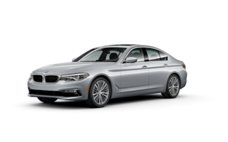 2018 BMW 530xi S SDN