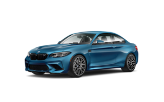 New 2019 BMW M2 Competition Coupe WB08961 near Rogers, AR