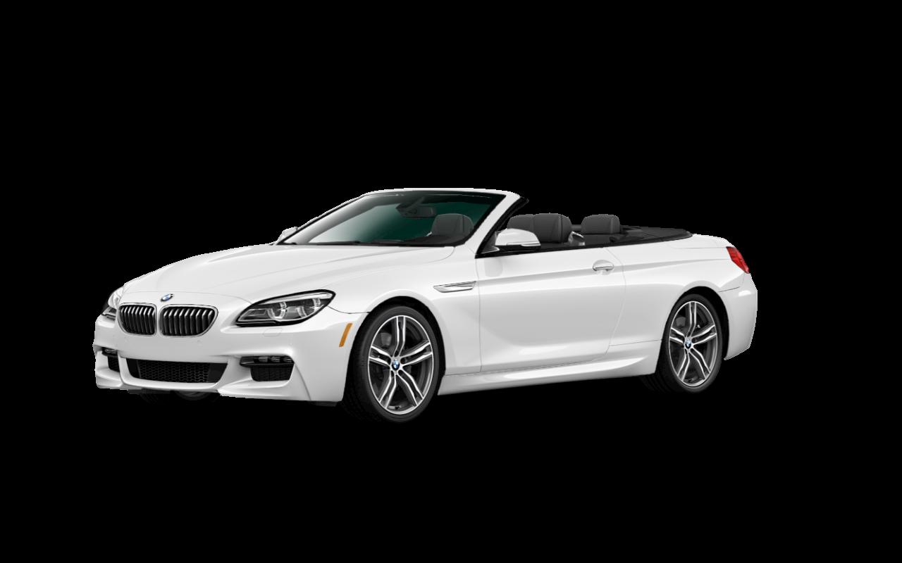 2018 BMW 6 Series 640i xDrive Convertible