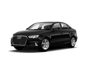 New 2018 Audi A3 Sedan Premium Sedan in Columbia SC