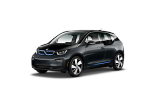 New 2018 BMW i3 94 Ah w/Range Extender Sedan in Studio City near LA