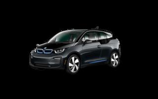 New 2018 BMW i3 94 Ah w/Range Extender Sedan near Los Angeles, CA