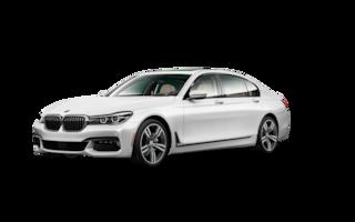 New 2018 BMW 7 Series 740i xDrive Sedan WV28102 near Rogers, AR