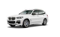 New 2018 BMW X3 M40i SAV in Erie, PA