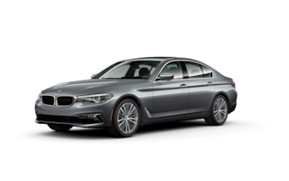 New 2018 BMW 530i Sedan Seattle, WA