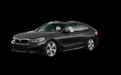 2018 BMW 6 Series xDrive Gran Turismo