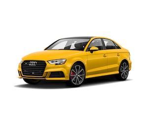 New AUdi for sale 2018 Audi S3 2.0T Premium Plus Sedan in Los Angeles, CA