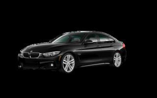 2018 BMW 440i 440i Gran Coupe