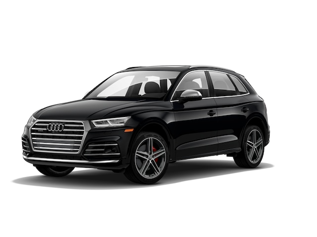 New 2019 Audi SQ5 3.0T Prestige SUV for sale in Allentown, PA at Audi Allentown