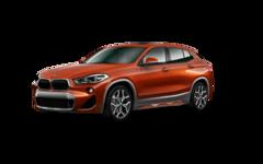 New BMW 2018 BMW X2 xDrive28i Sports Activity Coupe Camarillo, CA