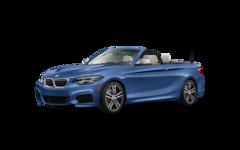 2018 BMW M240i Convertible Rear-wheel Drive