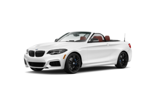 2019 BMW 2 Series M240i Convertible in Minnetonka, MN
