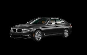 2018 BMW 530i xDrive Sedan AWD