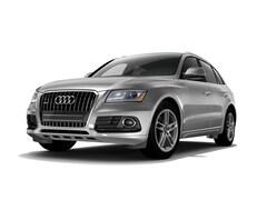 2016 Audi Q5 3.0 TDI Premium Plus SUV