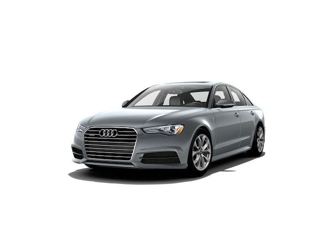 New 2018 Audi A6 2.0T Premium Sedan Mohegan Lake