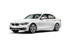 2018 BMW 3 Series 328d xDrive xDrive Sedan